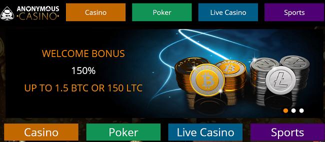 bonuscode casino