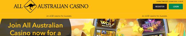 australian bonusfor casino