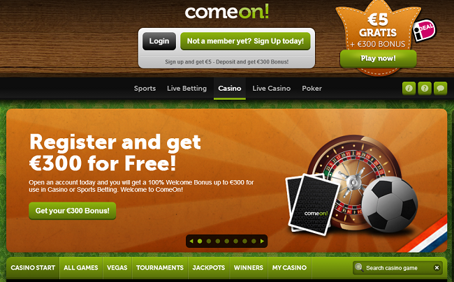 Online Casino Deposit Options at Casino.com